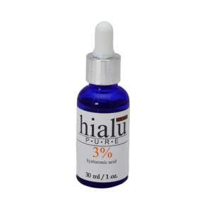 HIALU Pure 3%